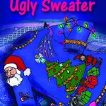 Book Review: Diary of an Ugly Sweater by Cassi Eubank