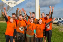 Mayhem Run, Cahir -105
