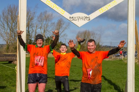 Mayhem Run, Cahir -108