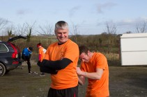 Mayhem Run, Cahir -3