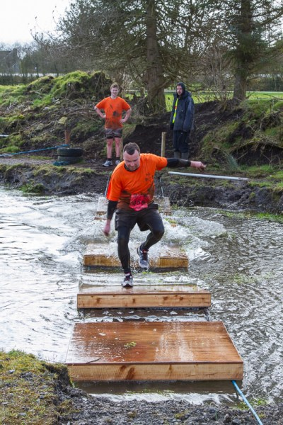 Mayhem Run, Cahir -84