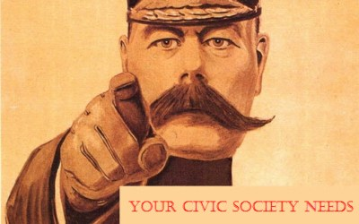 16th April 7.30pm Band Room Cranleigh Society Public Meeting & AGM