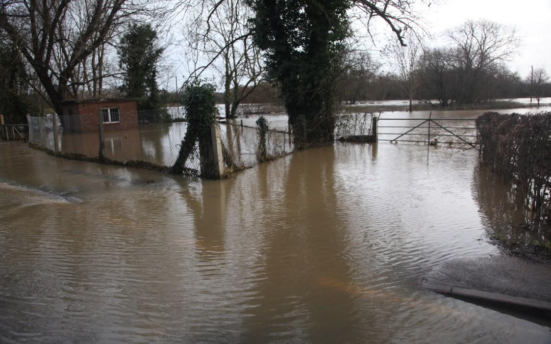 Thakeham Homes Elmbridge Road GRANTED