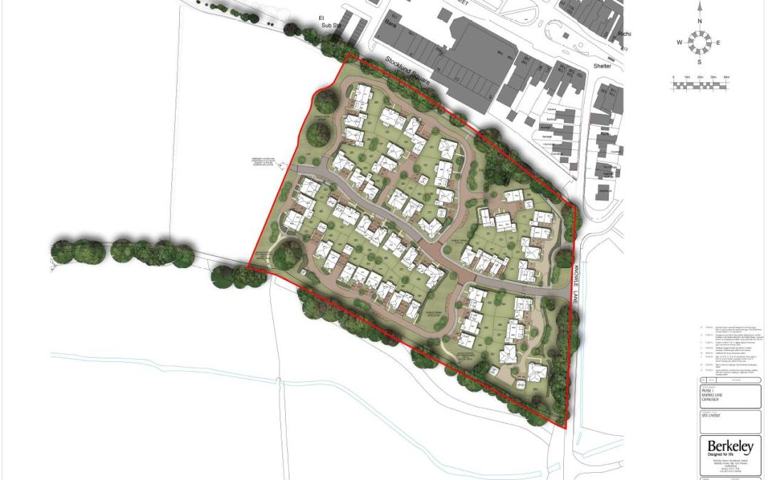 action! Berkeley homes Appeal to Secretary of State