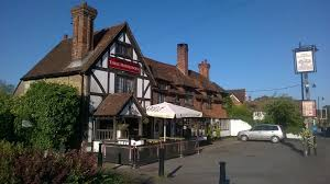 11 March Cranleigh society pub social