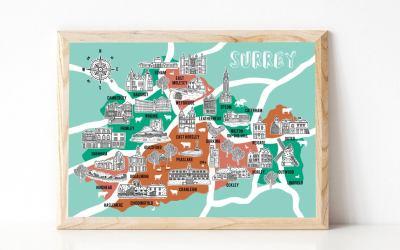 Government, Surrey & Cranleigh Society news