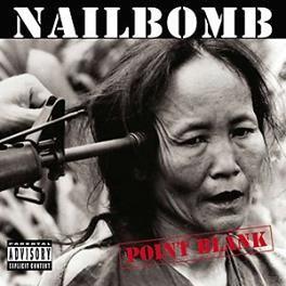 nailbomb, point blank, metaldad, blacksmith
