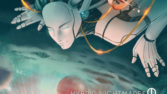 Album Review:Hybrid Nightmares Almagest
