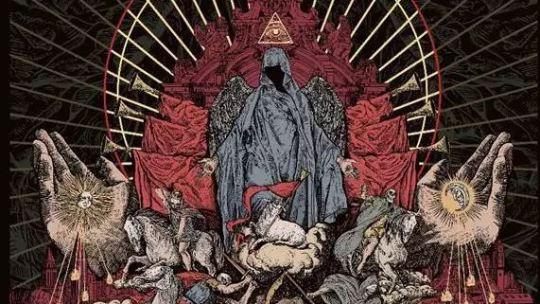 Album review: Sparzanza – Announcing The End