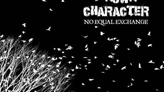 "Crannk Reviews – Lesser Known Character ""No Equal Exchange EP"""