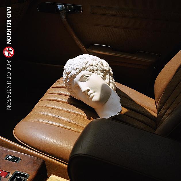 """Crannk Reviews Bad Religion – """"Age Of Unreason"""" album"""