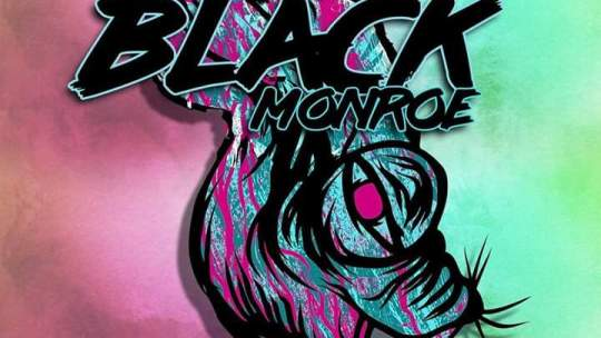 Crannk Reviews Black Monroe self-titled EP