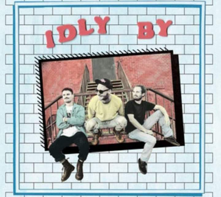 Crannk Reviews the self-titled album Idly By