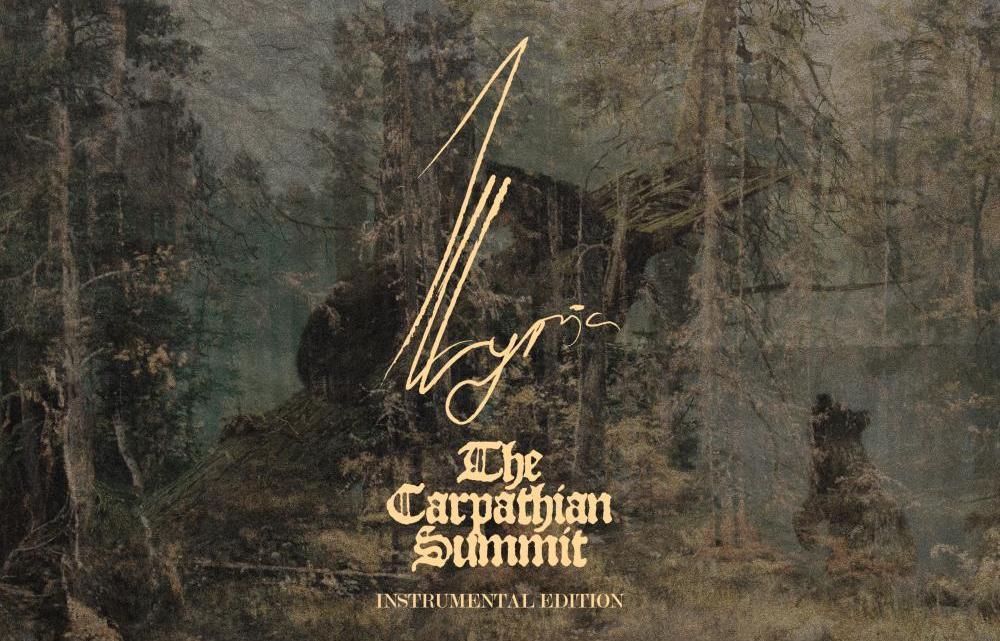 "Illyria to release ""The Carpathian Summit"" Instrumental  Version"