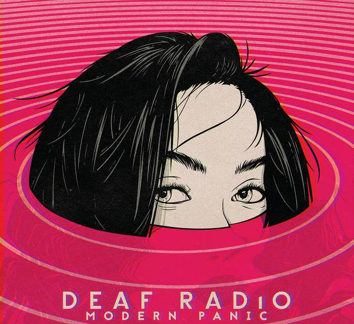 Crannk Interviews Deaf Radio