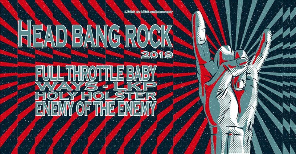 Head Bang Rock