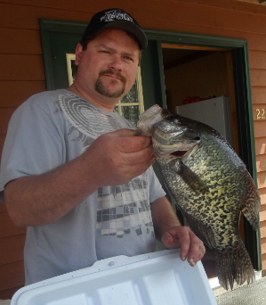 Reelfoot crappie slab crappie crazy crappie fishing for Reelfoot fishing report