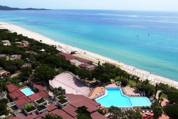 FREE BEACH**** Costa Rei – Mini soggiorno Settembre 2020