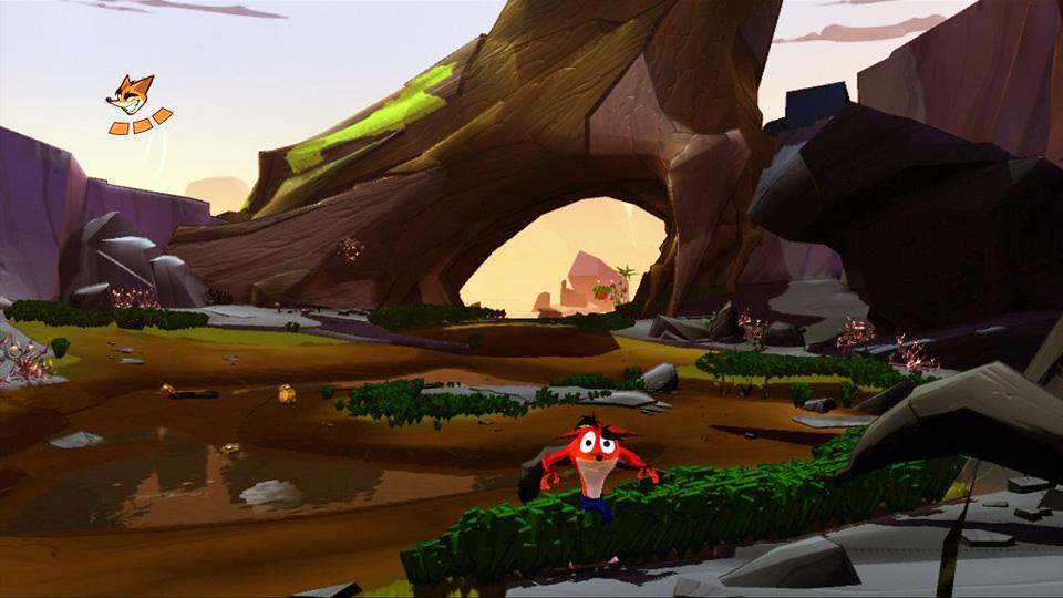 Crash Landed Overview Crash Mania