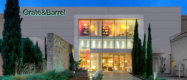 Furniture Store Corte Madera CA Town Center Corte