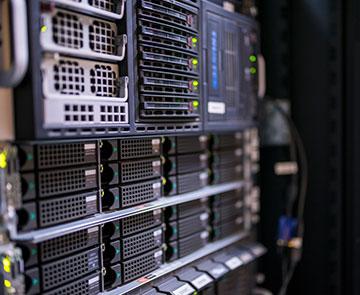 server electronics