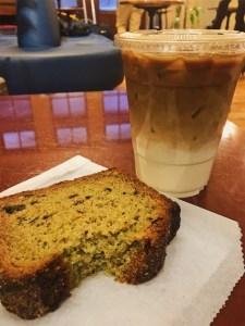 Luna Coffee Shop, NYC