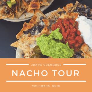 Nacho Tour of the 614 – Post #2
