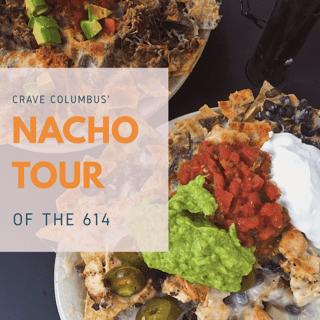 Nacho Tour of the 614