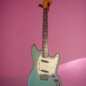 1965 Fender Duo-Sonic II