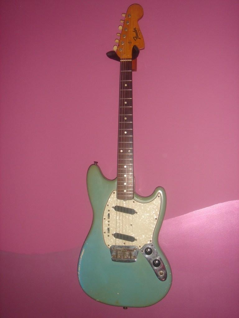 1965 Fender Duo-Sonic II