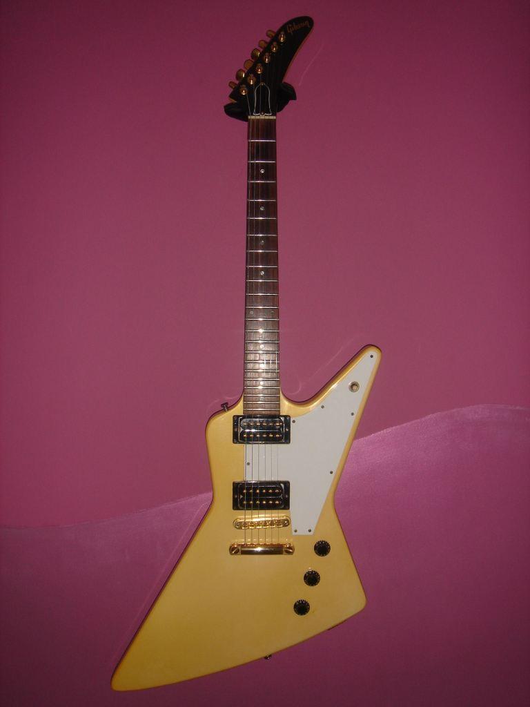 1983 Gibson Explorer