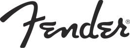 Fender Logo (Large)