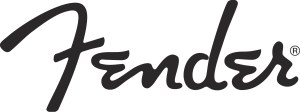 Fender Logo (Large)