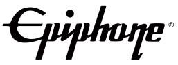 Epiphone Logo (Large)