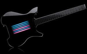Future Guitar - Kitara