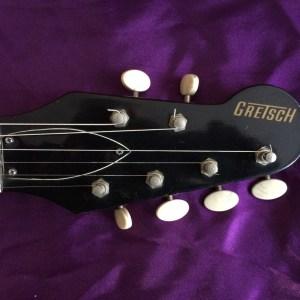 1965 Gretsch 6135 Corvette