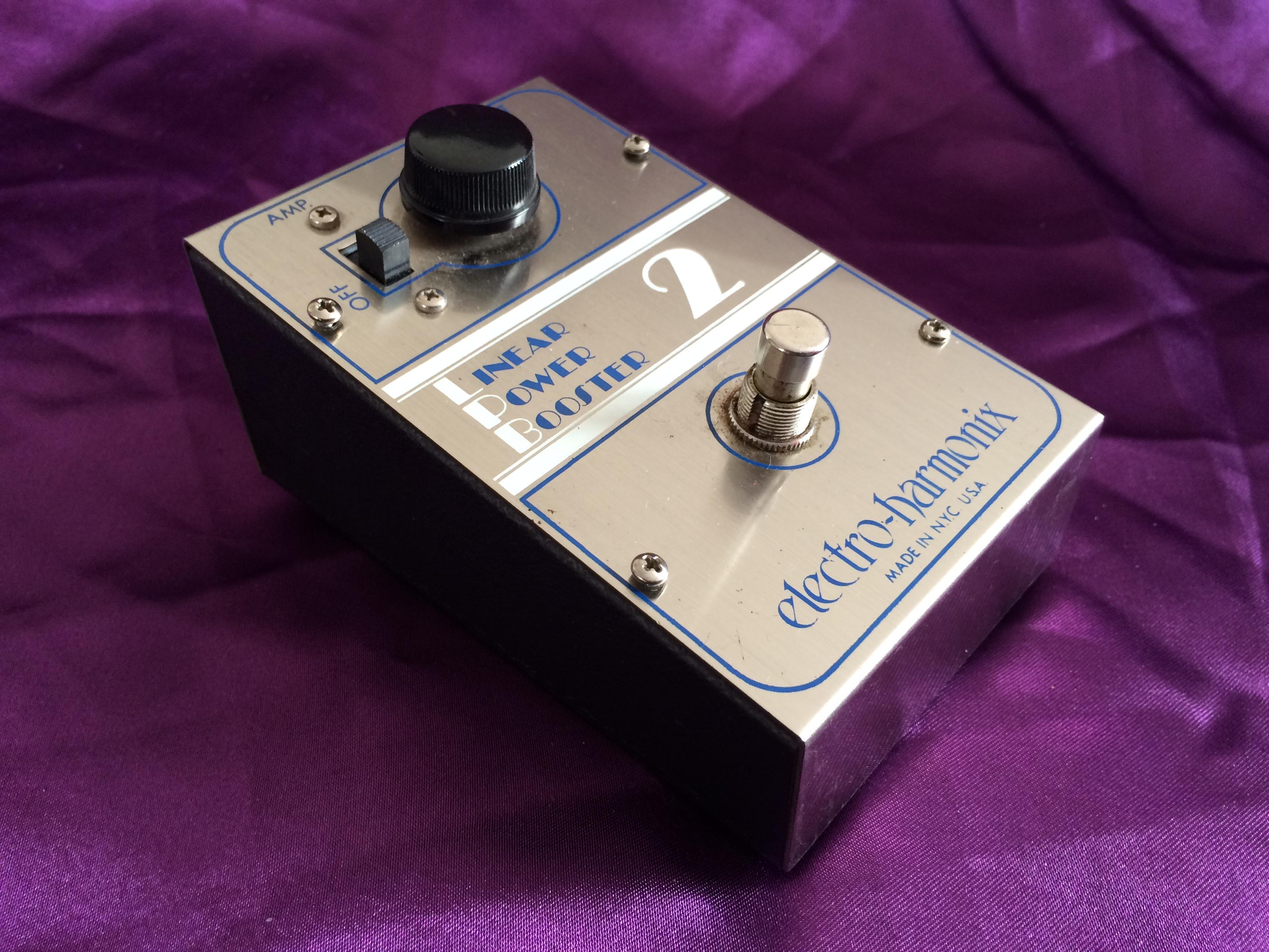 1976 Electro-Harmonix LPB-2