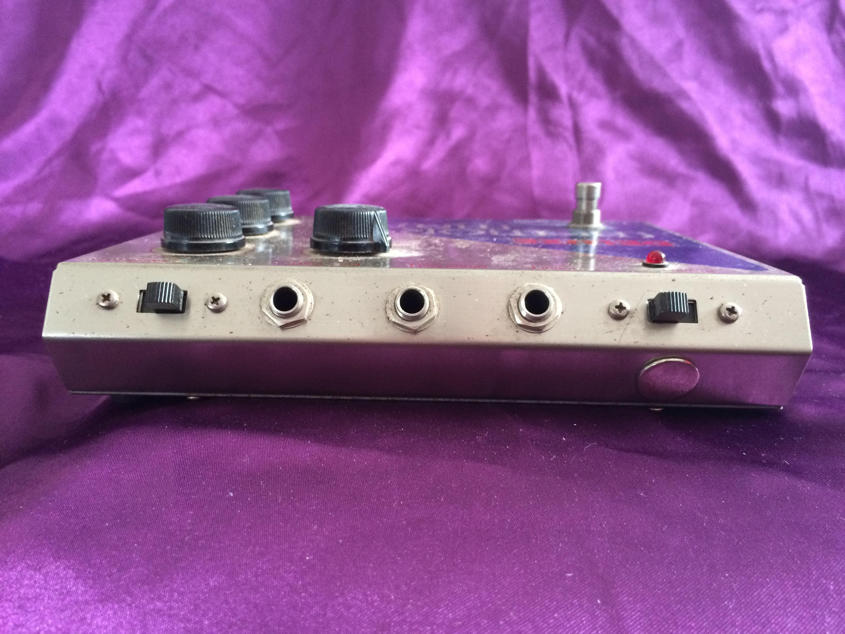 1977 Electro-Harmonix Deluxe Memory Man