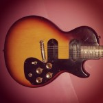 Instagram 1961 Gibson Melody Maker D