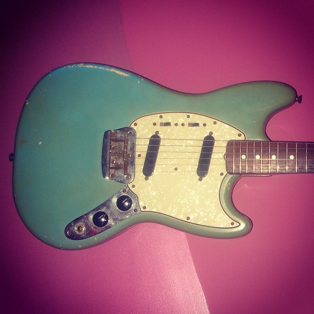 1965 Fender Duo-Sonic