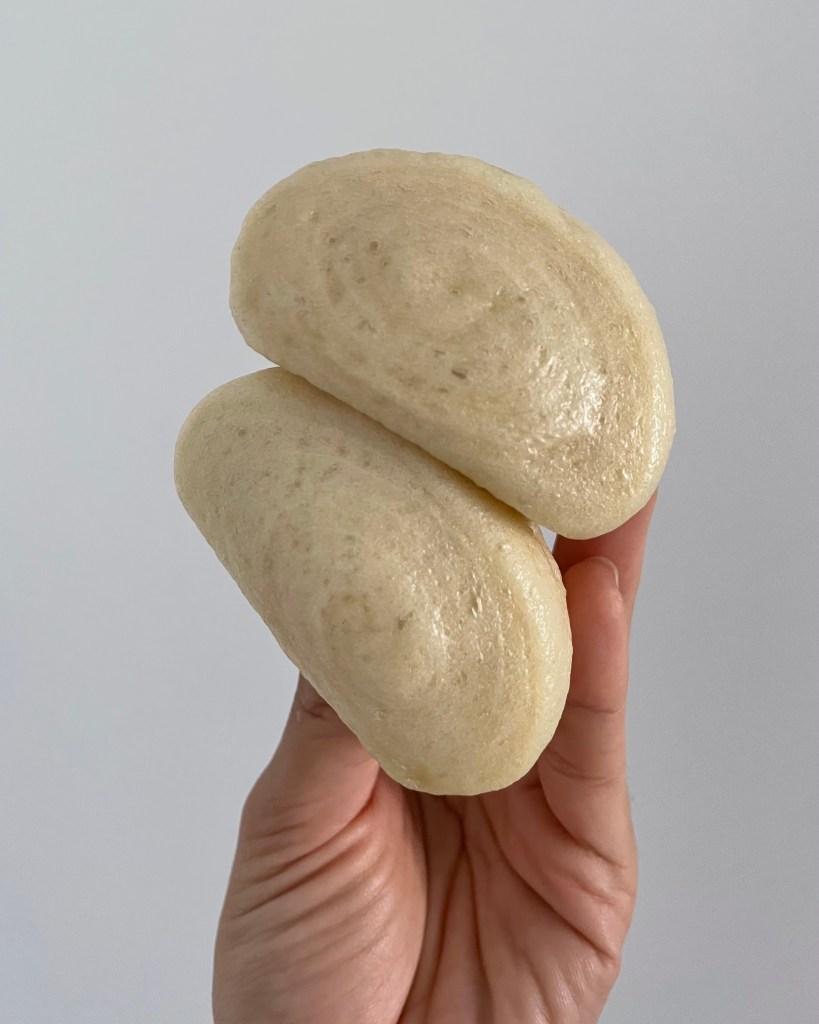Sourdough Mantou