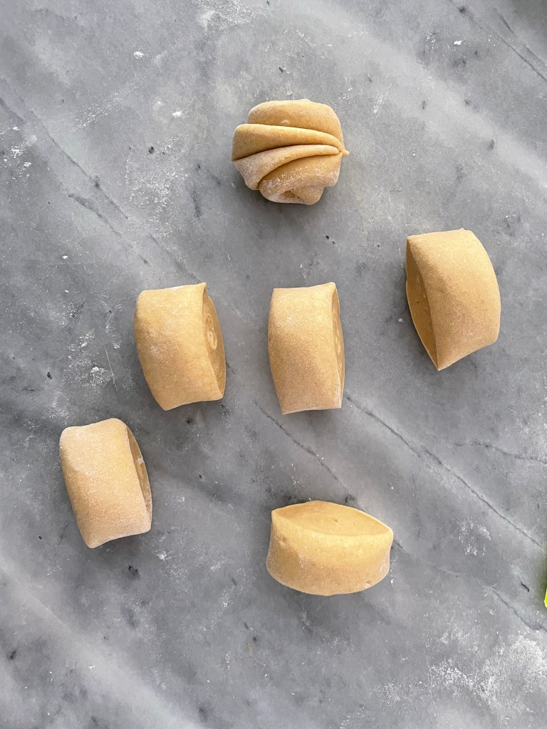 toasted milk mantou