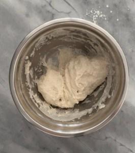 kimchi cheese bread