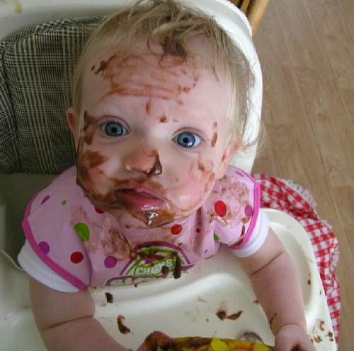 Addie-with-pudding-2005.-Missed-tbt-so-we_re-going-with-FlashbackFriday-Flickr-Photo-Sharing