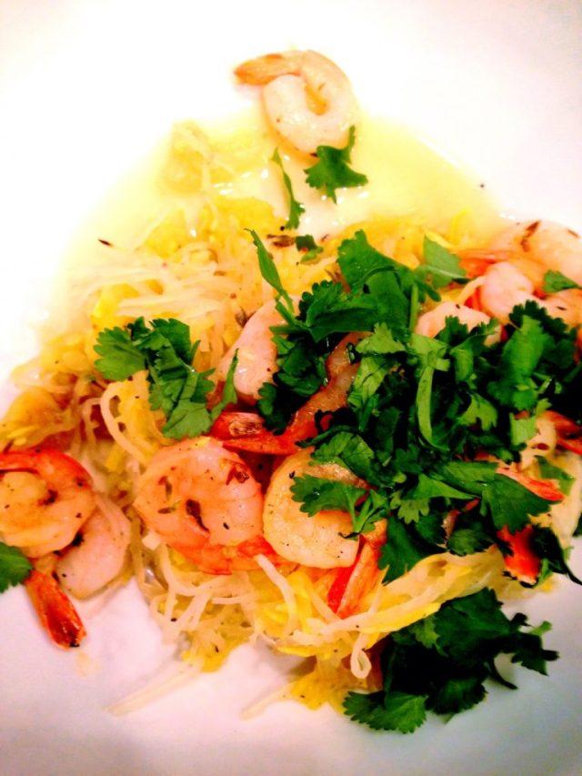 shrimp scampi 3