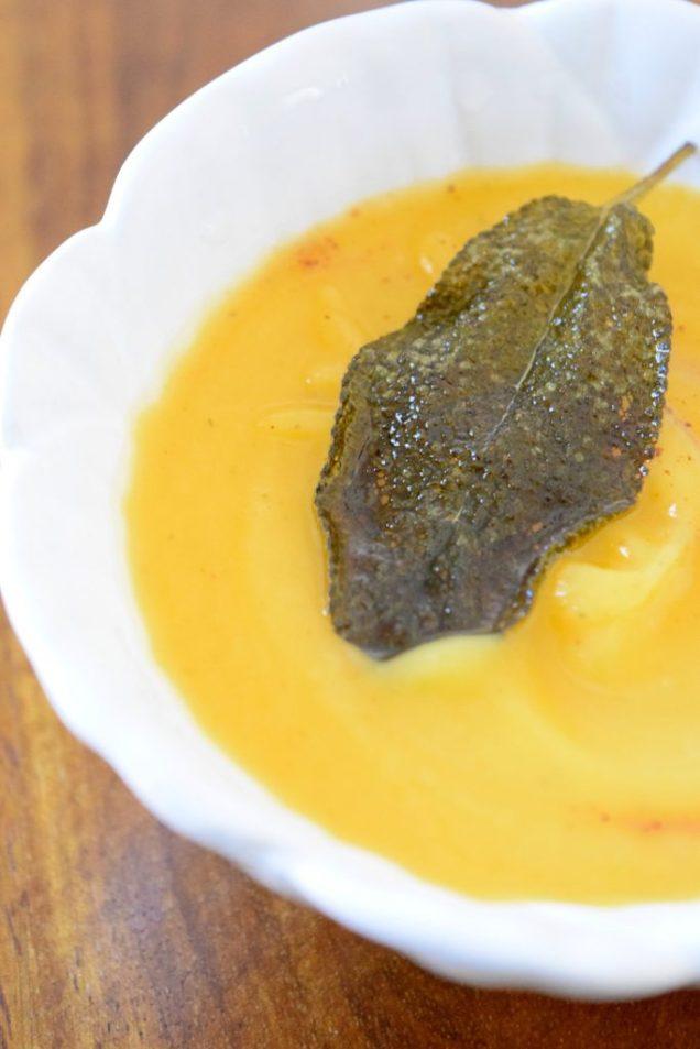 Butternut Squash Soup-016