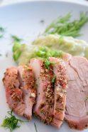 Fennel Rosemary Crusted Pork Tenderloin-005