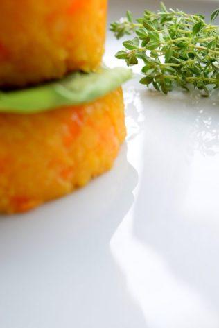 Fresh Vegetable Terrine-007