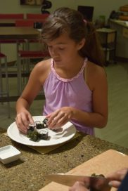 Kid's Sushi Class 7.25.15-066