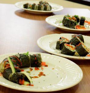 Kid's Sushi Class 7.25.15-084